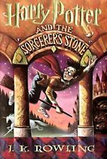 Harry Potter and the Sorcerers Stone JK Rowling Full Audio Book Read by Jim Dale