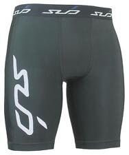 SUB COLD Kids Compression Shorts Thermal Baselayer - boys skin fit sports pants