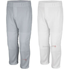 Authentic MAJESTIC Relaxed Fit Baseball Pants PREMIER Softball Pant-MI390,MIY90