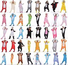 Cosplay Unisex Pajamas New Adult Kigurumi Hot Costume Animal Onesie Sleepwear