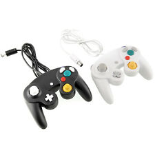 NGC Shock Joystick Controller Game Pad for Nintendo Wii & GameCube 2 Colors