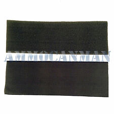 4 X 12 INCH MIL SPEC HOOK AND LOOP GENUINE VELCRO BRAND REPLACEMENT MATERIAL