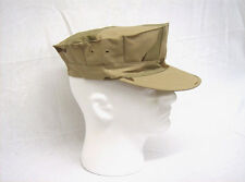 USMC 8 Point Fatigue Caps Navy Marine Corp Camouflage Hat Military Utility Cover