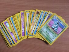 Legendary Set 40 Of 110. No Duplicates. Pokemon Trading Cards