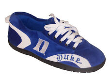 Happy Feet Mens and Womens Duke Blue Devils All Around Slippers