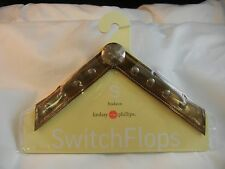 Lindsay Phillips Switchflops Straps Hudson - Small - NIP