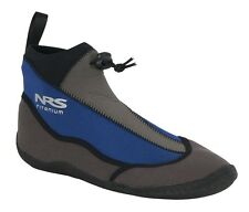 NRS Desperado Socks w/ HydroCuff Paddle Booties kayak booties