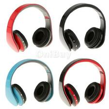 Wireless Earphone Bluetooth Headset Sport Stereo Headphones Earphone 4-Colors