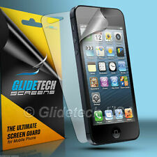 Clear LCD Front Screen Protector Cover Guard For Apple iPhone 5 Gen US