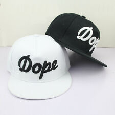 15%discount!HOT Dope Adjustable baseball hat Snapback style Hip hop cap