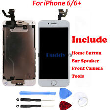 Touch Screen Glass Digitizer&LCD Full Assembly for iPhone 6 iPhone 6 Plus 5.5