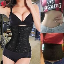 Corset Waist Training Cincher Control Body Shaper Underbust shapewear Magic Sexy