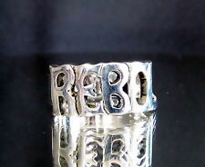 REBEL RING DIXIE SOUTHERN CONFEDERATE MEN MENS WOMEN WOMENS RING
