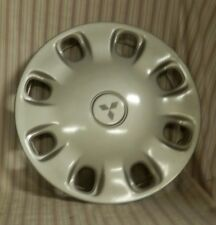 "1995 1996 Mitsubishi Mirage 13"" Wheel Cover Hubcaps Hub Cap # 57557"