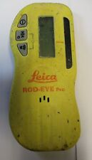 LEICA ROD-EYE PRO DETECTOR FOR SPARES OR REPAIR