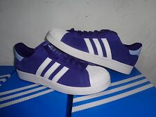 Adidas Originals Superstar II Casual Purple White G17256,Multi