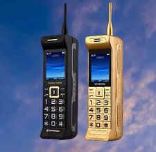 C3 Classical Retro Mobile Cell Phone Dual Sim Long Time StandBy Quadband