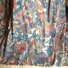 Liberty Houghton curtains, 72 x 60 inches