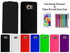Leather Pu Wallet Flip Case Cover Card Cash Holder For Samsung Galaxy A3 2016 UK