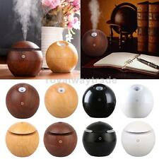 USB Electric Oil Essential Burner Aroma Diffuser Humidifier Air Purifier U PICK
