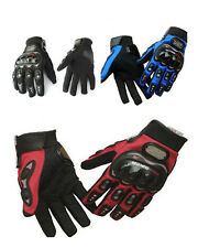 Fingers Gloves Full Racing Motorbike Motorcycle Protective Motocross New Enduro