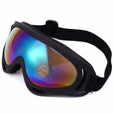 UV400 Cycling Eyewear Outdoor Motocross Goggles Bicycle Protection Sunglasses