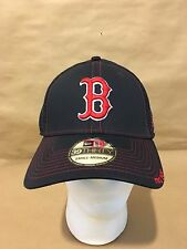 New Era Boston Red Sox Navy Blue Neo 39THIRTY Stretch Fit Hat New With Tags