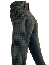 New Ladies Breeches, Womens Jodhpurs, Jodphurs, Full Seat Suede. Sizes 8-18.