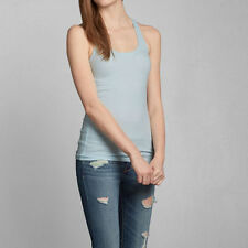 NWT Auth New Abercrombie & Fitch Womens Benni Tank Top XS M L
