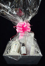 CANCER SURVIVOR SKIN CARE GIFT BASKET w/ LINDI SKIN CARE, Starter Skin Care Kit