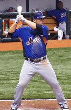 David Wright New York Mets 8x10 11x17 16x20 24x36 27x40 Baseball Photo Poster