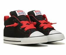 Converse CT Street Mid Top Sneakers TODDLER  SIZE: 6 New - Free Shipping
