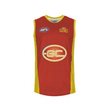 Gold Coast Suns AFL Football Auskick Youths Jumper Guernsey Jersey