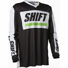 MENS GUYS SHIFT RACING MX ATV RIDING RECON CALIBER JERSEY SHIRT OFFROAD