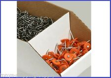 100 Pack - Dividers For Corrugated Open Top Storage Bin Box - 3 Sizes Available