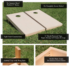 University of Central Florida Cornhole Game Set