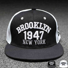 NEW Fashion Unisex Men's Women's Snapback Adjustable Baseball Cap Hip Hop hats k