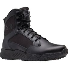 Under Armour Tactical Stellar Boot Mens Boots Military - Black All Sizes