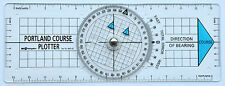 Portland Course Plotter - great for RYA courses