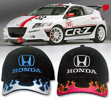 Honda Inferno Hat - Racing Civic CR-V CR-X CR-Z NSX Element Fit Pilot Ridgeline