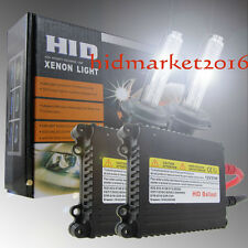 55W HID Xenon Conversion Kit Headlight Bulb H1 H3 H4 H7 H9 H13 9005 9006 9004/7