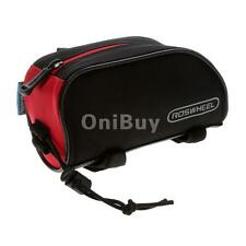 New Design Cycling Bicycle Bike Front Frame Tool Bag PackTube Pouch Pack