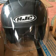 HJC IS-33 Solid Helmet Matte Black  XSmall