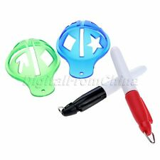 Golf Ball Liner Marker Aligment Template Drawing Alignment Tool Plastic Pen
