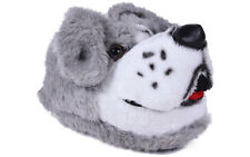 Happy Feet - Sheepdog - Animal Slippers