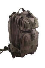 Military Tactical First Aid Backpack