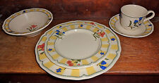 Noritake Homecraft Summer Estate Ireland Plate Bowl Cup & Saucer Your Choice TR