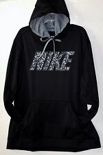Men's NIKE THERMA-FIT STAY WARM KO TRAINING HOODIE JACKET Pick Size/color NWT$55