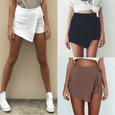 Newest Womens Hot Short Summer Summer Party Chic Fashion Pants Shorts US XS-L