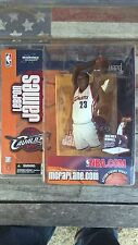 New Unopened Sealed Lebron James NBA Series 5 McFarlane 2003